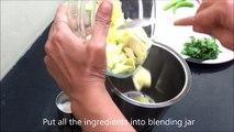 Raw mango Chutney-Kacche Aam ki Chutney-Green Mango Chutney-Easy Raw Mango Chutney Recipe