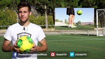Hop the world (HTW) - Freestyle football Skills y trucos de fútbol Sala/Futsal e Indoor soccer