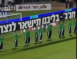 2007-2008 מכבי חיפה - בית-ר ירושלים - מחזור 8 - YouTube