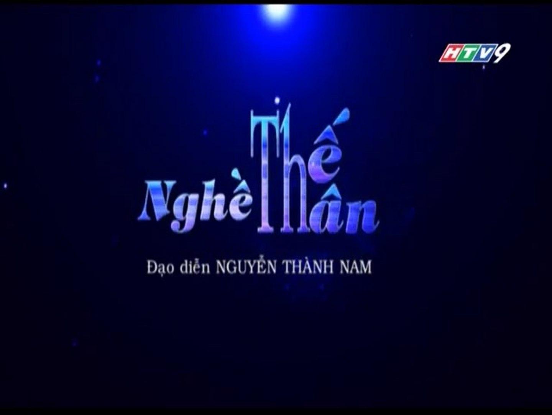 Phim Nghề Thế Thân Tập 1 - Phim Việt Nam