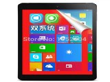 9.7 Cube i6/i6 Air 3G Phone Dual OS Tablet PC Intel Z3735F Quad Core 2048*1536 Retina IPS Win8.1+Android 4.4 2G RAM 32G ROM GPS-in Tablet PCs from Computer