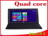 Original Windows tablet pc Quad Core tablet 2GB RAM 32GB ROM intel cpu tablet pc with bluetooth keyborad 3G tablet pc-in Tablet PCs from Computer
