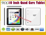 2016 New tablet 10 inch all winner A31S Quad core android 4.4 RAM 1GB 16GB ROM Dual camera WiFi Bluetooth OTG cheap tablets-in Tablet PCs from Computer