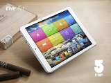 9.7 Inch FNF Ifive Air RK3288 Quad Core  Android 4.4 Tablet PC 2GB RAM 32GB ROM IPS 2048x1536 2.0MP+8.0MP Dual Cameras BT-in Tablet PCs from Computer