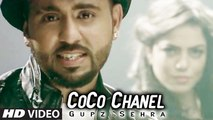 Coco Chanel HD Video Song Gupz Sehra, Rossh | New Punjabi Songs 2016