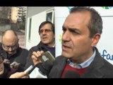 "Napoli - Bagnoli, De Magistris: ""Da Renzi parole false, avvii bonifica"" (23.01.16)"