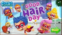 Guppies Good Hair Day Game Baby Video Baby Games For Kids 2013 - Baby Games