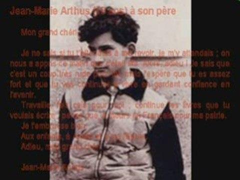 Les cinq martyrs du lycée Buffon