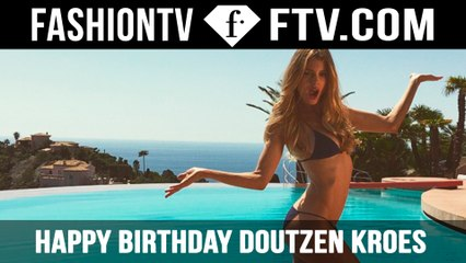 Happy Birthday Doutzen Kroes! | FTV.com