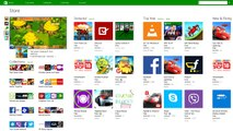 How to get PAID apps for free in Windows 8 Store in PC