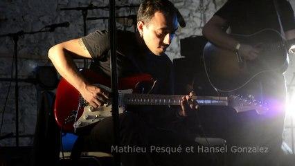 Concerts gratuits aux Halles - Festival Blues des 2 Rivières 2015