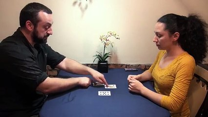 Easy Great card trick - Card tricks Revealed
