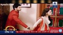 Meri Aashiqui Tum Se Hi 24th January 2016   Kala Jadu Wala Track Aane Wala Hai Apne.TV