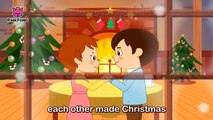 The Gift of Christmas | Christmas Stories | PINKFONG Story Time for Children