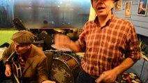 "Wild Boogie Combo - Wavre ( B ) "" Poupoupidou snack bar "" 23/01/2016 VIDEO 1/4"