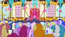 My Little Pony: FiM | Temporada 1 Capítulo 4 [04] | Temporada de Cosecha [Español Latino]