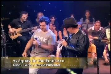 Don & Juan relembram parcerias com Sérgio Reis e Gino e Geno 02/02