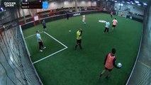 Equipe 1 Vs Equipe 2 - 24/01/16 10:43 - Loisir Poissy - Poissy Soccer Park