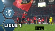 Stade Rennais FC - GFC Ajaccio (1-0)  - Résumé - (SRFC-GFCA) / 2015-16
