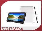 New 10.1 quad core tablet pcs, android 4.4 KitKat 1024*600HD A31S 1.5GHZ QuadCore tablets with Bluetooth &HDMI tabletS 10-in Tablet PCs from Computer