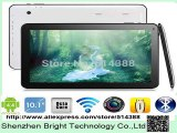Hot Sell!! 10 inch Octa Core AllWinner A83 Tablet pc Android 5.1 1GB RAM 8GB/16GB ROM Wifi Bluetooth Dual Cameras-in Tablet PCs from Computer