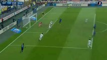Rodrigo Palaci Super Goal HD  Inter 1-0 Carpi Seria A