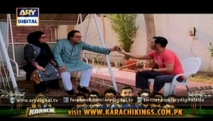BulBulay - Episode 383 - January 24, 2016