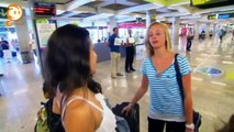 Die Mädchen WG Folge 1 - Urlaub ohne Eltern HD