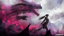 ADN Compositions - Here Be Dragons [Hybrid Orchestral, Action Music] (World Music 720p)
