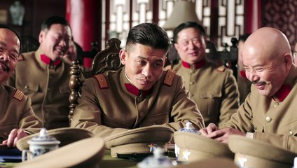 少帥 第28集 Shao Shuai Ep28
