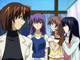 Little Cute Sister Episode 11 English Dubbed Comedy Ecchi Anime
