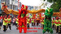 Cho thuê múa lân, Dịch vụ múa lân 0902687898