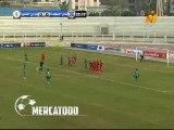 هدف مباراة ( مصر المقاصة 1-0 حرس الحدود ) الدوري المصري