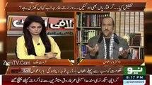 Nawaz Sharif Nhi Toh Wafaqi Kabina Kyu Kissi Shaheed Kay Ghar Nhi Gai? Babar Awan Raised Question