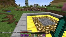 Minecraft: FANTASIA LUCKY BLOCK (MONEY, POOP WEAPONS, & JENS MOM!) Mod Showcase