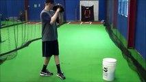 Pitching Velocity - Ballistic Pitching BluePrint
