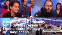Najat Vallaud-Belkacem gêné par les propos d'Idris Sihamedi
