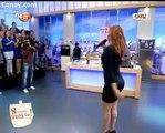 Tanyeli ve Ayça Tekindor mükemmel bacak kalça göğüs show