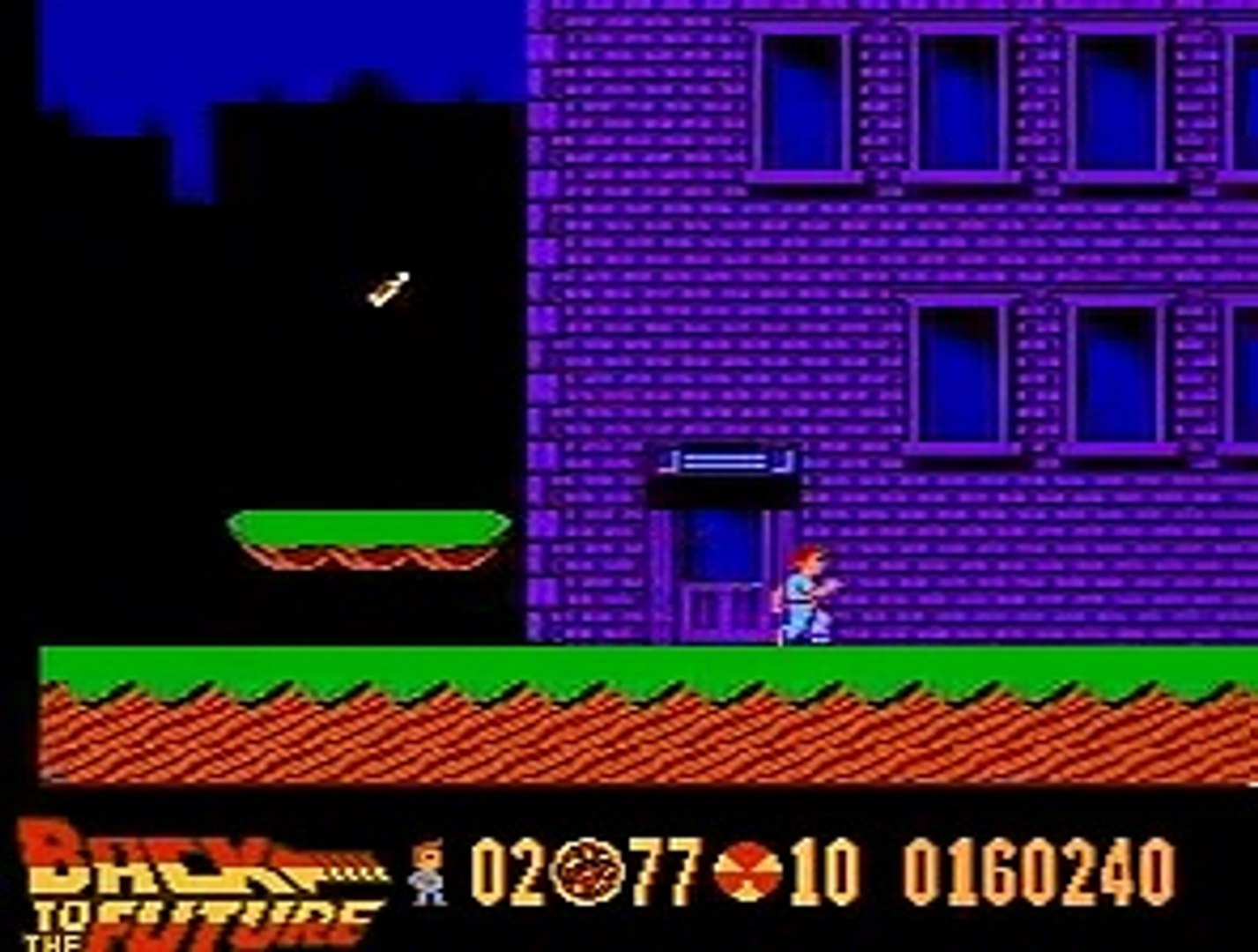 TAS Back to the Future 2-and amp; 3 NES in 74:24 by GlitchMa