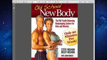 Old School New Body Review  Discount On Old School New Body pdf
