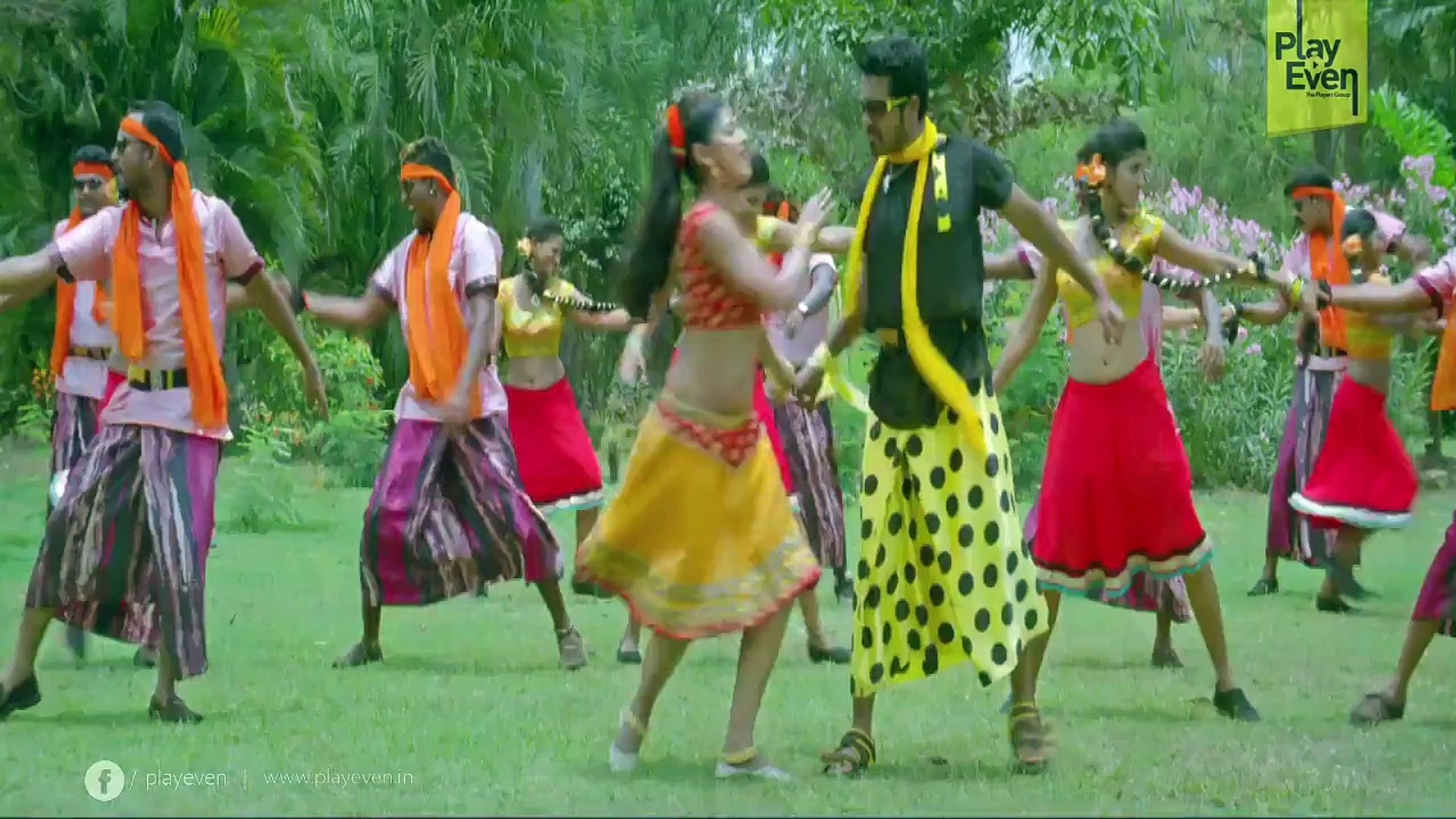 Tamil New Releases Movies   Making Romantic Video Songs