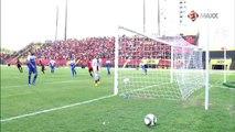 Gols - Veja os gols de Sport 2 x 0 Argentino Jrs. - Taça Ariano Suassuna