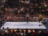 WWF - WrestleMania 12 - Triple H vs Ultimate Warrior