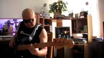Marcus Miller plays Miles Davis So What Live HD720 m2 Basscover2 Bob Roha