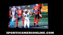 MADDEN NFL 16 E3 GAMEPLAY!!! Jameis Winston vs Cam Newton!! | MADDEN NFL 16 GAMEPLAY WALKTHROUGH