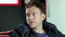 Damon Albarn on songwriting - Blur 21 Ipad App