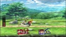 [Wii] Super Smash Bros Brawl - El Emisario Subespacial Part 2