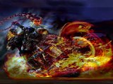(Ghost) Riders In The Sky - Spiderbait [Ghost Rider Soundtrack]
