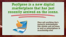 payspree review selling a product with payspree
