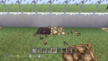 How to Teleport in Minecraft Xbox 360 and Minecraft PS3 TU14